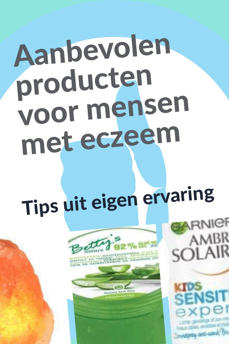 aanbevolen producten voor mensen met eczeem pinterest image 2