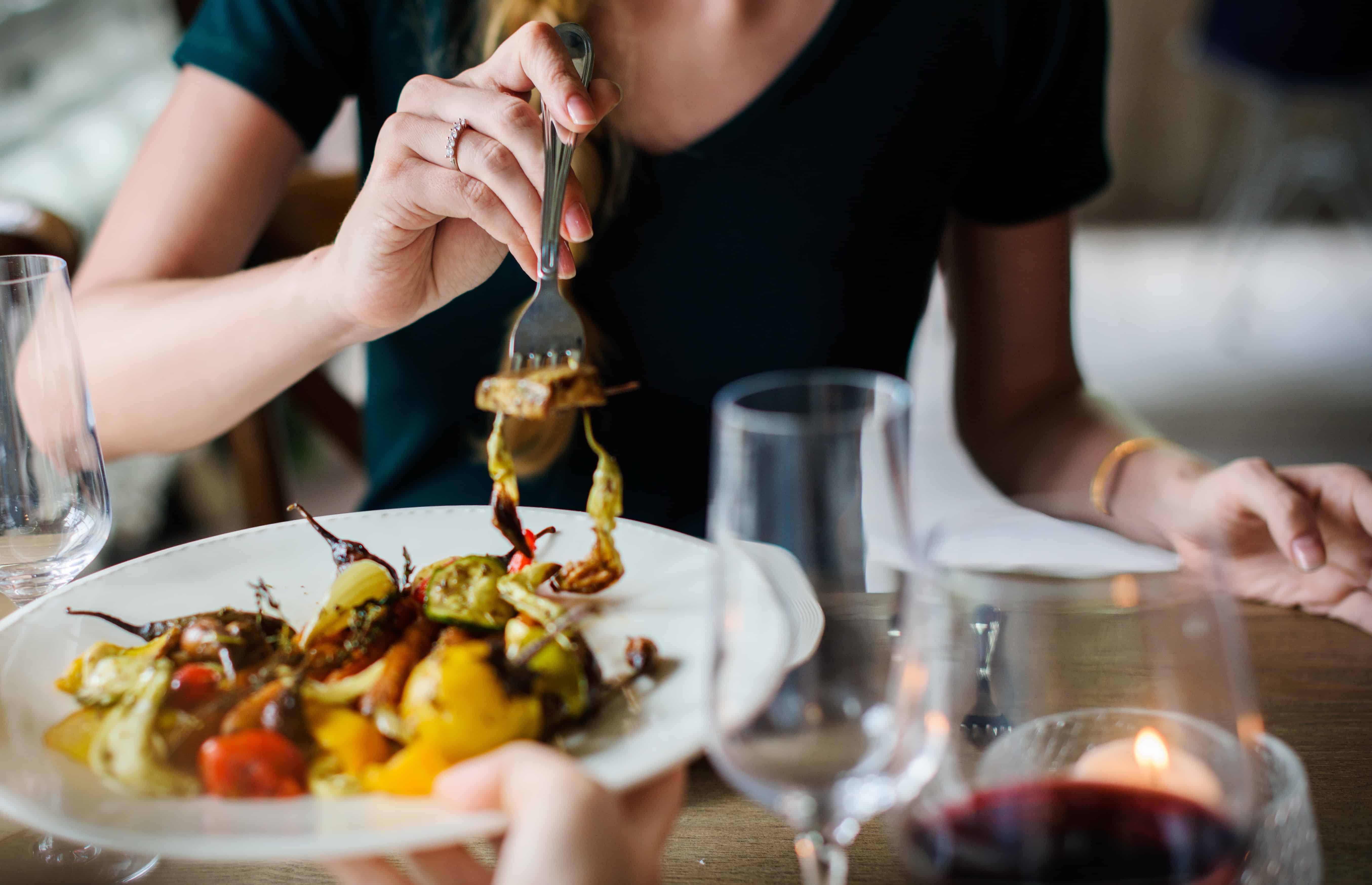 Voeding en eczeem