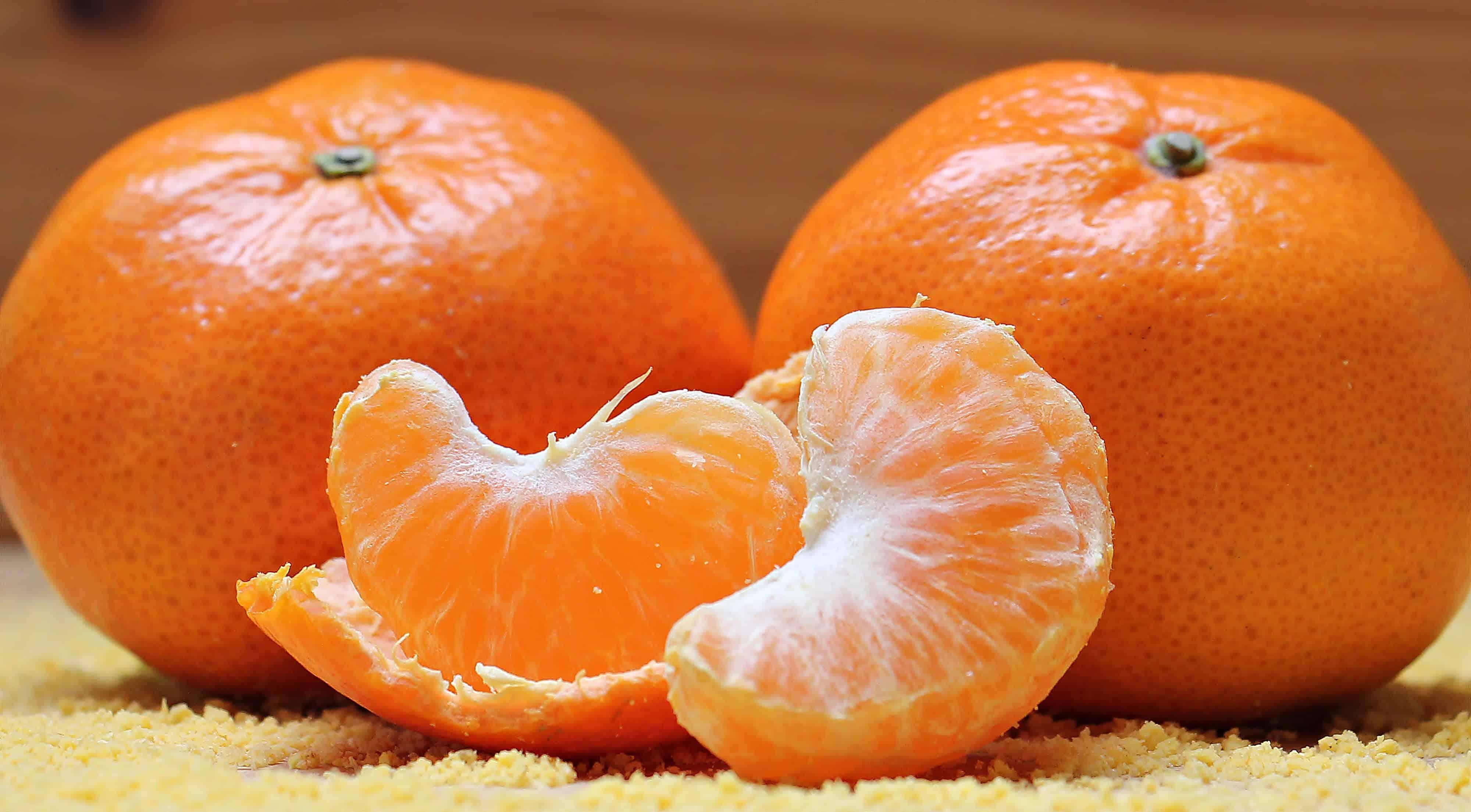 Vitamine C eczeem