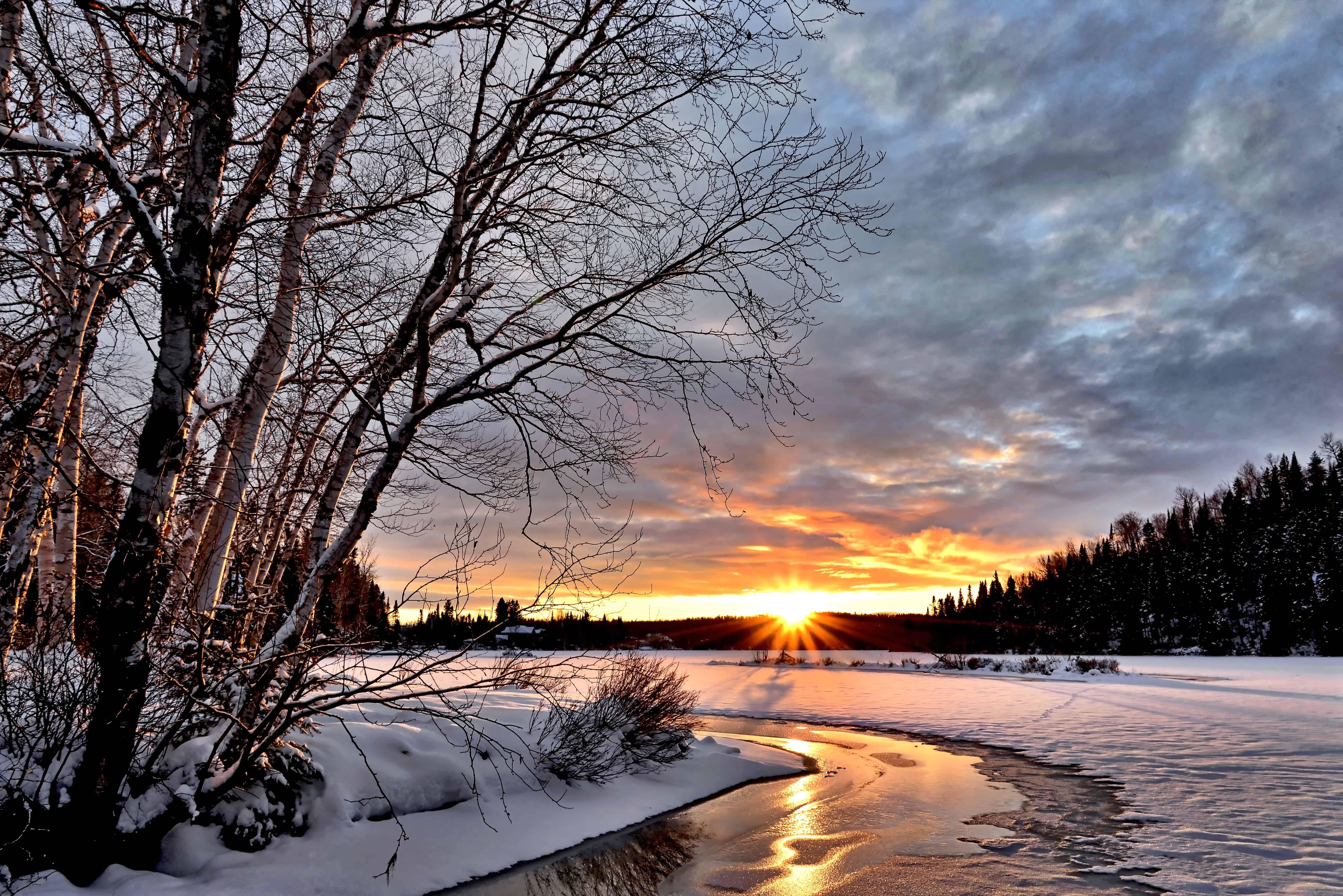 winter eczeem